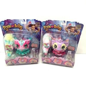 Pixie Belles 2Pack Interactive Toy Rosie and Layla